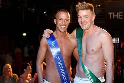 Gays in northern ireland