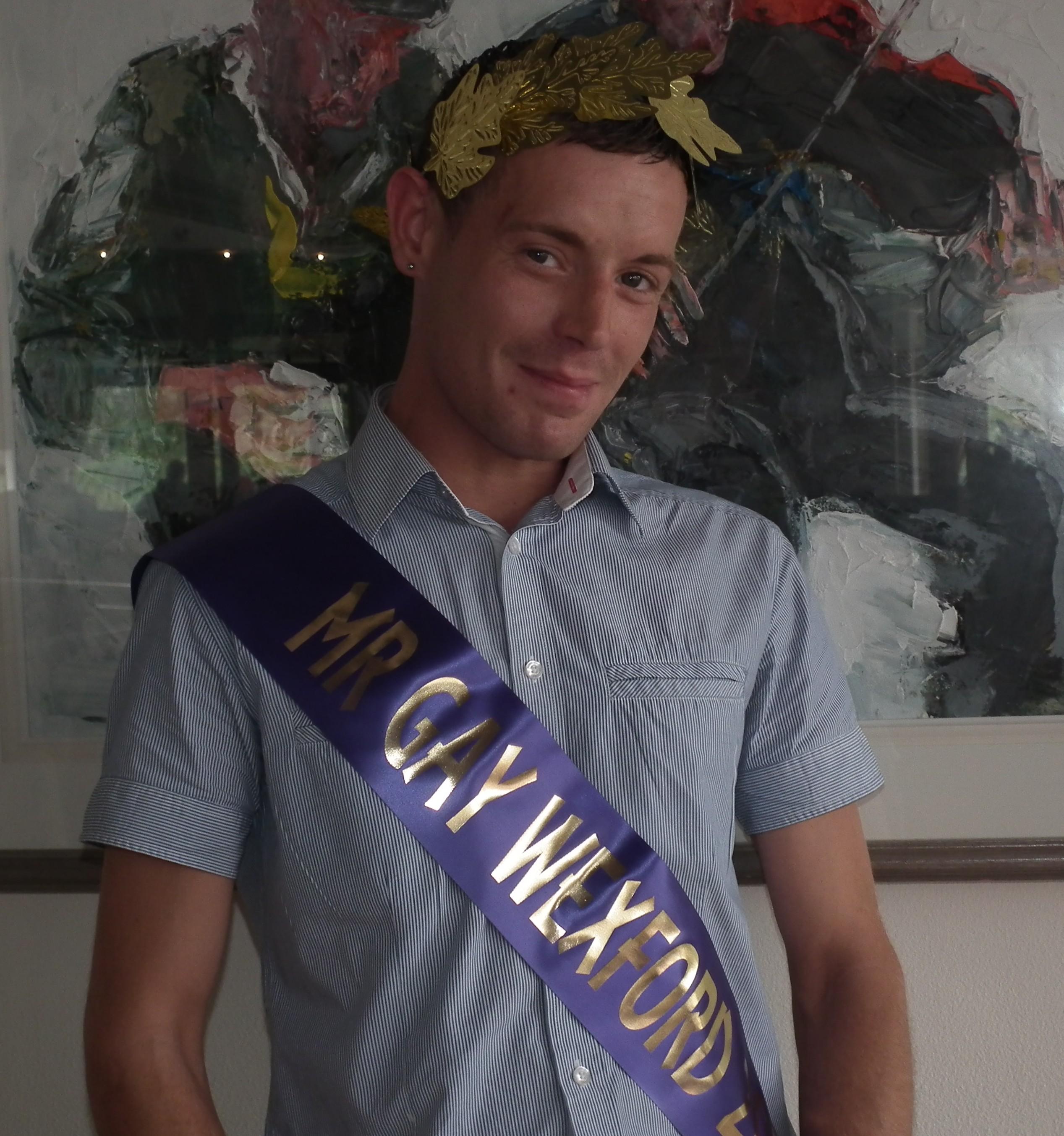 To date Mr Gay Ireland has raised€