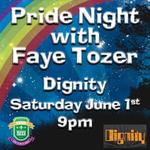 Pride-Night
