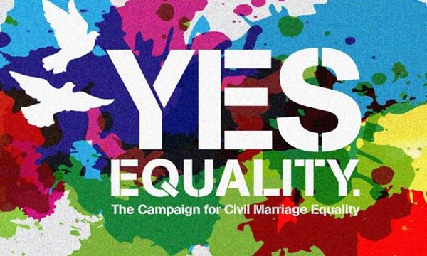 1- marriage equality