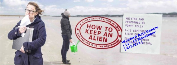 how to Keep an Alien