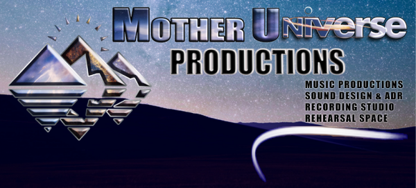 Mother Universe Productions