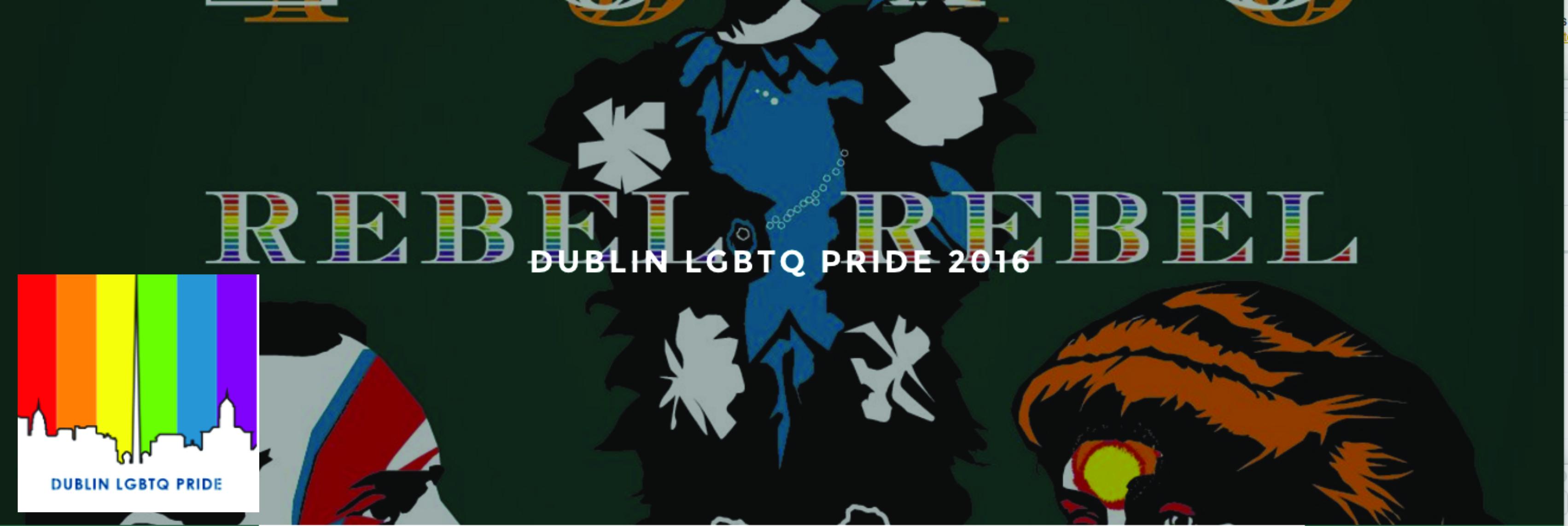 Dublin Pride 2016