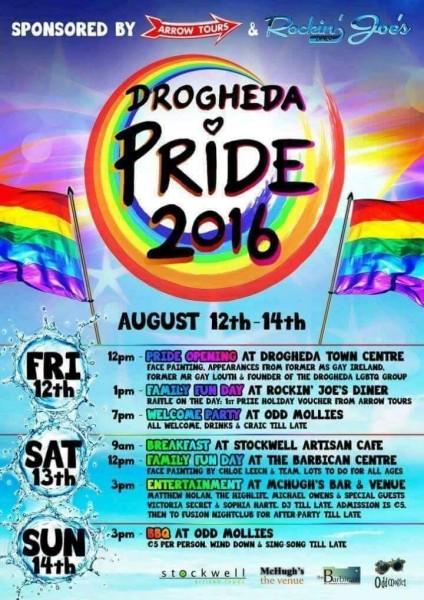 Droheda Pride