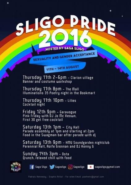 Sligo Pride